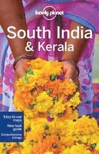 bokomslag Lonely Planet South India &; Kerala