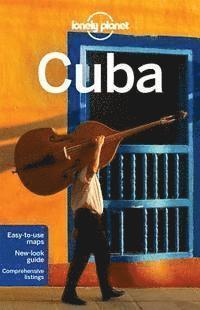 bokomslag Lonely Planet Cuba
