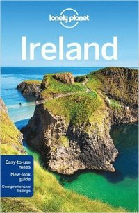 bokomslag Ireland