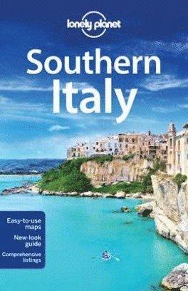 bokomslag Southern Italy