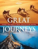 bokomslag Great Journeys