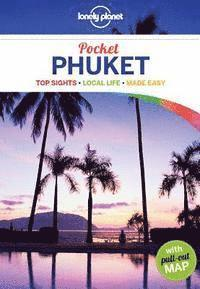 bokomslag Phuket Pocket Guide