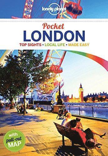 bokomslag London Pocket