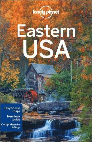 bokomslag Eastern USA