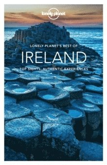 bokomslag Lonely Planet Best of Ireland