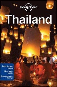 bokomslag Thailand