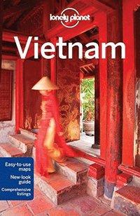 bokomslag Vietnam
