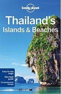 bokomslag Thailand's Islands & Beaches