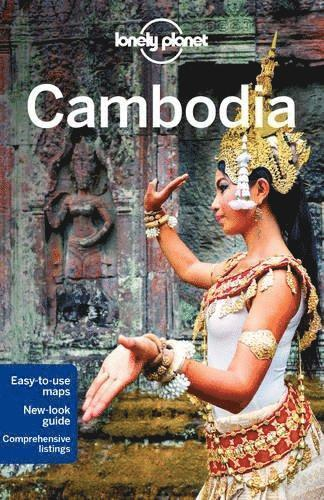 bokomslag Cambodia