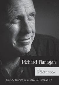 bokomslag Richard Flanagan