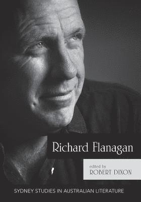 Richard Flanagan 1
