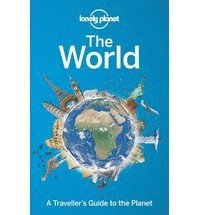 bokomslag Lonely Planet The World