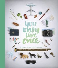 You Only Live Once: A Lifetime of Experiences for the Hero in All of Us