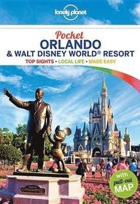 Orlando & Walt Disney World Resort Pocket