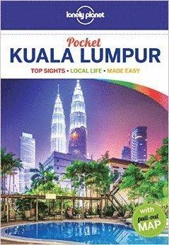 bokomslag Lonely Planet Pocket Kuala Lumpur