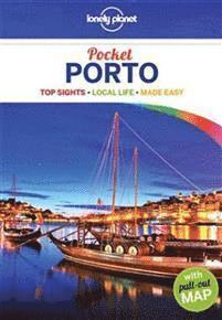 bokomslag Lonely Planet Pocket Porto