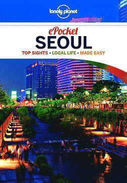 bokomslag Seoul Pocket