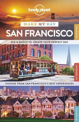 bokomslag Make my day San Francisco