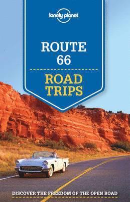 bokomslag Route 66 Road Trips