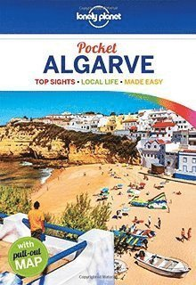 bokomslag Algarve Pocket Guide