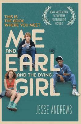 bokomslag Me and earl and the dying girl
