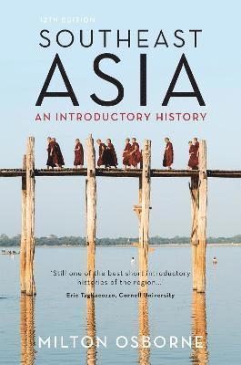 bokomslag Southeast Asia