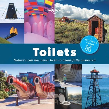 bokomslag Spotter's Guide to Toilets, A