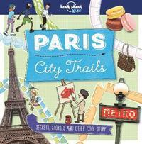 bokomslag City Trails - Paris