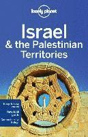 bokomslag Israel & The Palestinian Territories