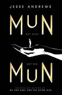 bokomslag Munmun