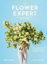 bokomslag The Flower Expert