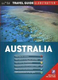 bokomslag Australia Travel Pack