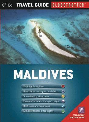 bokomslag Maldives