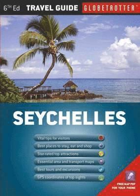 bokomslag Seychelles Travel Pack