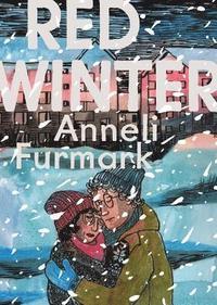 bokomslag Red Winter