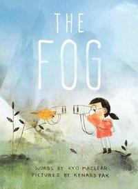 bokomslag The Fog
