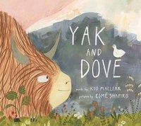 bokomslag Yak And Dove
