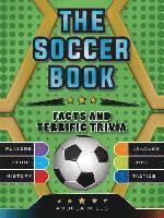 bokomslag The Soccer Book