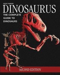 bokomslag Dinosaurus