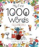bokomslag My first 1000 words