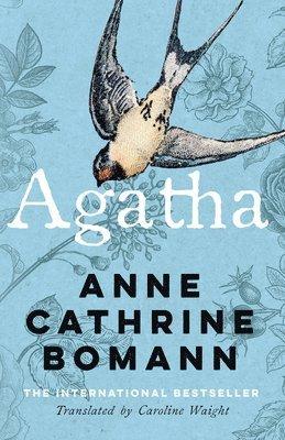 bokomslag Agatha