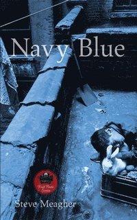 bokomslag Navy blue