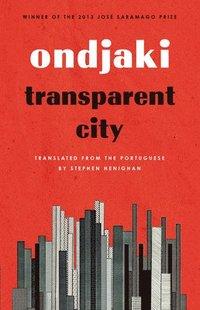 bokomslag Transparent City