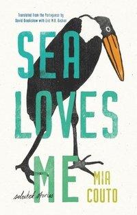 bokomslag Sea Loves Me