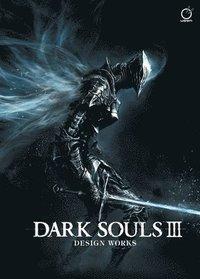 bokomslag Dark Souls III: Design Works