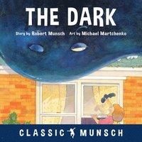 bokomslag The Dark