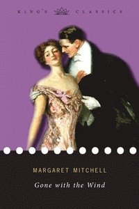 bokomslag Gone with the Wind (King's Classics)