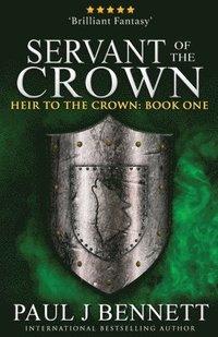 bokomslag Servant of the Crown