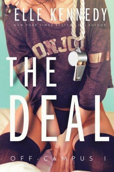 bokomslag The Deal