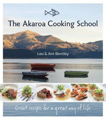 bokomslag Akaroa cooking school